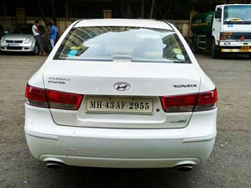 Used 2010 Sonata Embera  for sale in Mumbai-7