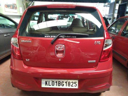 Used 2012 i10 Sportz 1.2  for sale in Kochi