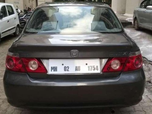 Used 2006 City ZX GXi  for sale in Mumbai