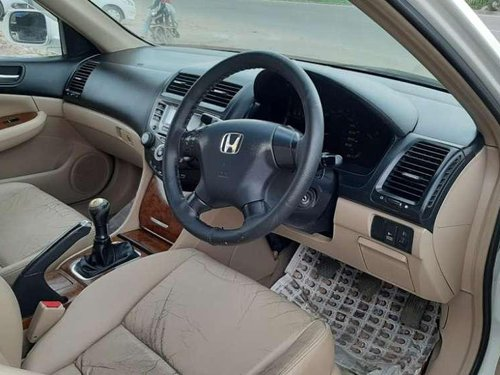 Used 2007 City 1.5 V MT  for sale in Chandigarh