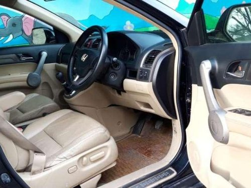 Used 2007 CR V 2.0L 2WD MT  for sale in Pune
