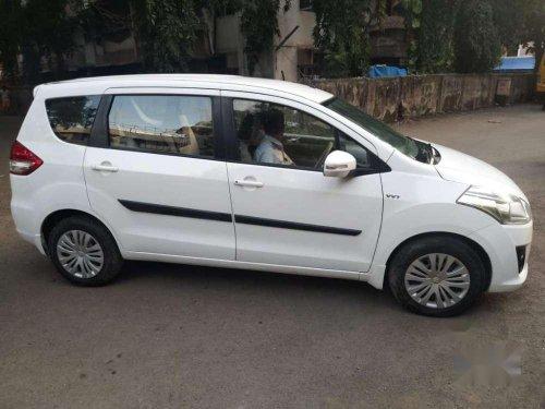 Used 2015 Ertiga VXI CNG  for sale in Mumbai
