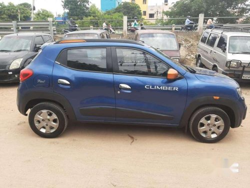 Used 2017 KWID  for sale in Madurai