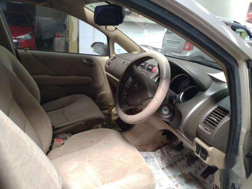 Used 2008 City ZX GXi  for sale in Kochi