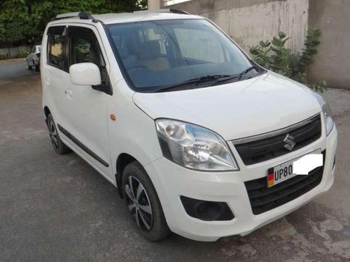 Used 2013 Wagon R VXI  for sale in Agra