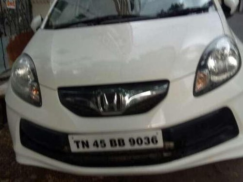 Used 2012 Brio V MT  for sale in Tiruchirappalli