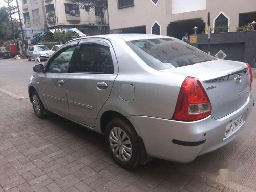 Used 2012 Etios GD  for sale in Pune