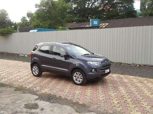 Used 2016 EcoSport  for sale in Pune