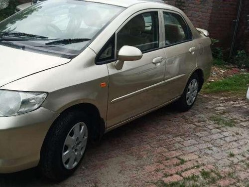 Used 2005 City ZX GXi  for sale in Jalandhar