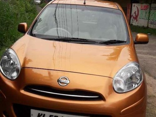 Used 2011 Micra Diesel  for sale in Palakkad