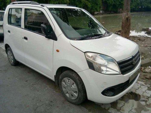 Used 2011 Wagon R LXI CNG  for sale in Auraiya