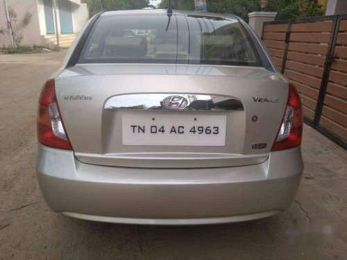 Used 2008 Verna  for sale in Chennai