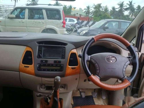 Used 2011 Innova  for sale in Chennai