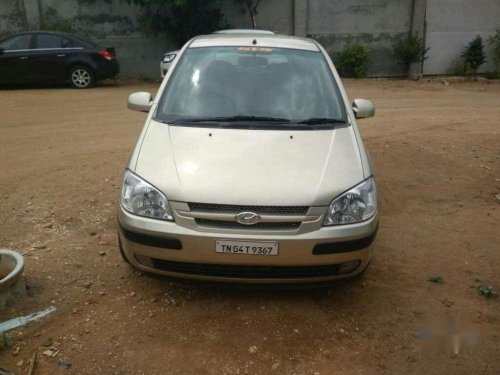 Used 2005 Getz GLS  for sale in Coimbatore