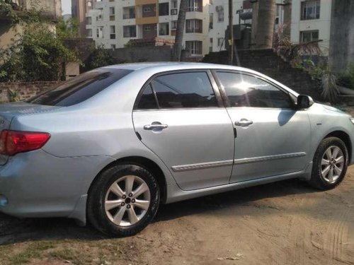 Used 2009 Corolla Altis 1.8 G  for sale in Kolkata-5