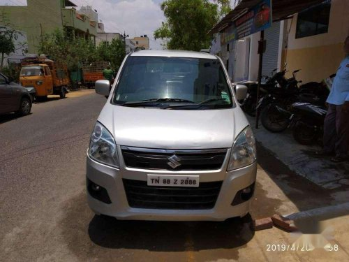 Used 2013 Wagon R VXI  for sale in Tiruppur