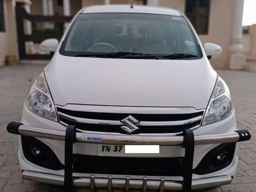 Used 2017 Ertiga VDI  for sale in Coimbatore