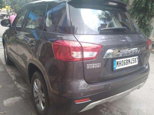 Used 2016 Vitara Brezza ZDi  for sale in Thane