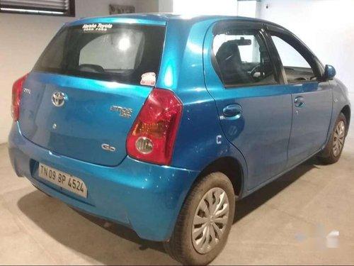 Used 2012 Etios Liva  for sale in Chennai