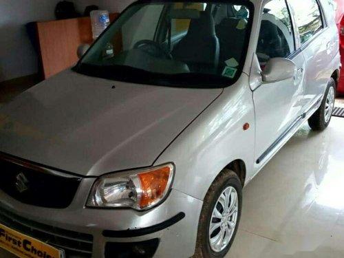Used 2012 Alto K10 VXI  for sale in Thiruvananthapuram