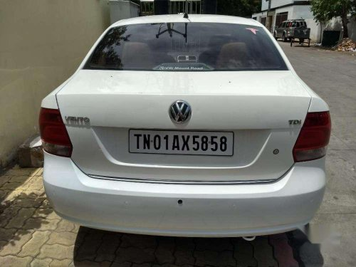 Used 2015 Vento  for sale in Chennai