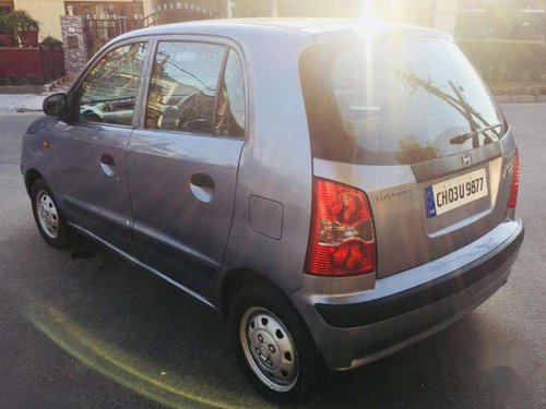 Used 2005 Santro Xing XO  for sale in Chandigarh