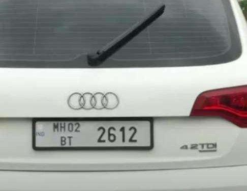 Used 2010 TT  for sale in Mumbai