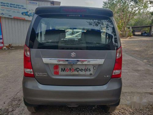 Used 2015 Wagon R VXI  for sale in Mumbai-5