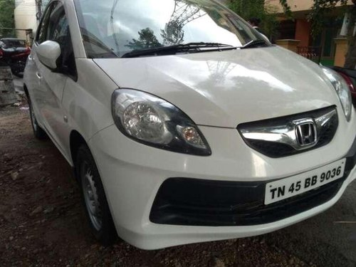 Used 2012 Brio V MT  for sale in Tiruchirappalli-2