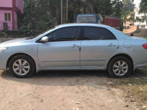 Used 2009 Corolla Altis 1.8 G  for sale in Kolkata-9