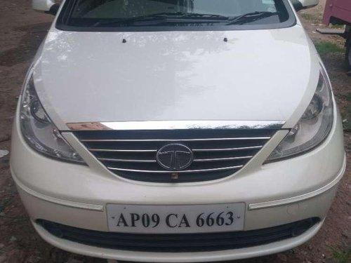 Used 2010 Manza Aqua Quadrajet BS IV  for sale in Hyderabad