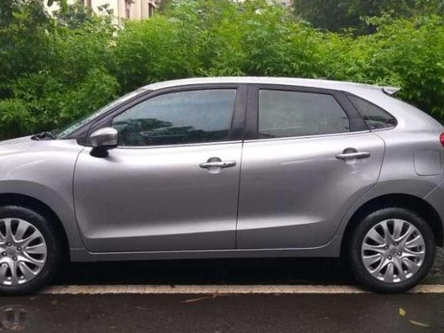Used 2015 Baleno Petrol  for sale in Mumbai