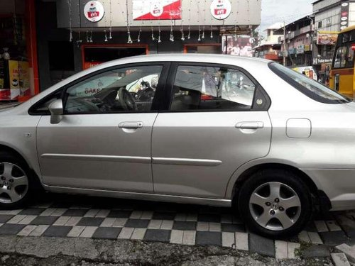 Used 2008 City S  for sale in Palakkad