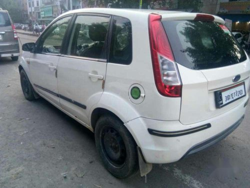 Used 2012 Figo Diesel EXI  for sale in Auraiya-6