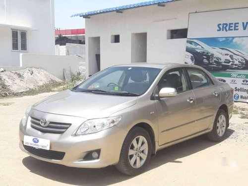 Used 2009 Corolla Altis 1.8 G  for sale in Tiruppur