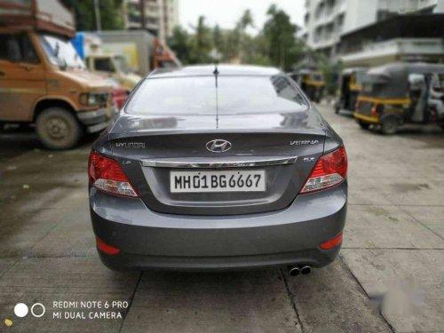 Used 2013 Verna 1.6 CRDi SX  for sale in Mumbai