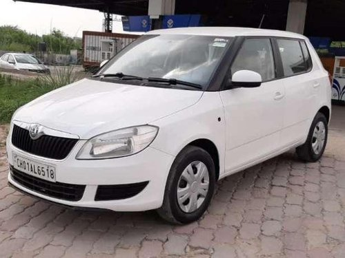 Used 2011 Fabia  for sale in Chandigarh-3