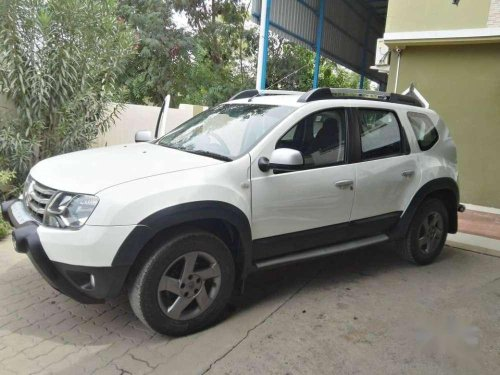 Used 2014 Duster  for sale in Chennai