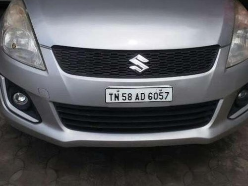 Used 2013 Swift ZDI  for sale in Madurai