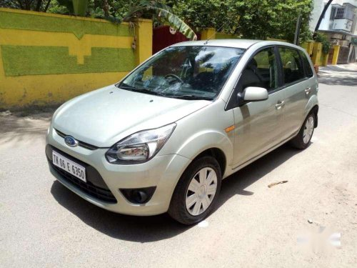 Used 2011 Figo Diesel ZXI  for sale in Chennai