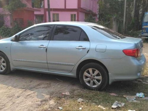 Used 2009 Corolla Altis 1.8 G  for sale in Kolkata-10