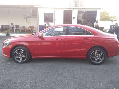 Used 2016 A Class  for sale in Ahmedabad
