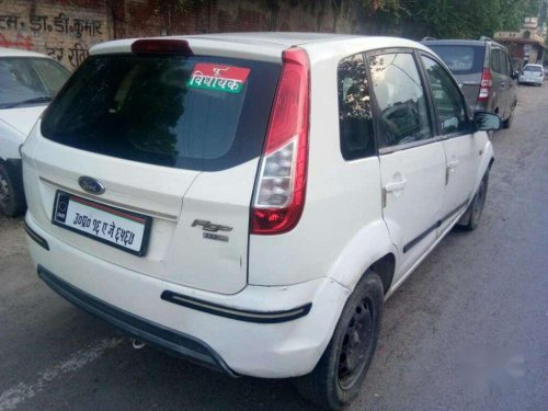 Used 2012 Figo Diesel EXI  for sale in Auraiya-4