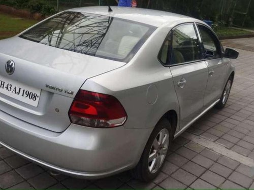 Used 2011 Vento  for sale in Thane