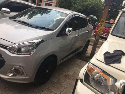 Used 2015 Xcent  for sale in Patna