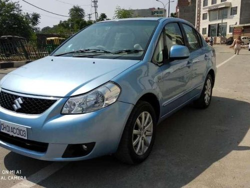 Used 2010 SX4  for sale in Chandigarh