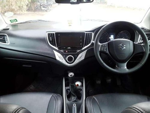 Used 2016 Baleno Petrol  for sale in Pune