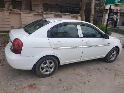 Used 2010 Verna CRDi  for sale in Ghaziabad