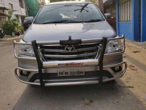Used 2015 Innova 2.5 VX 8 STR  for sale in Tiruppur