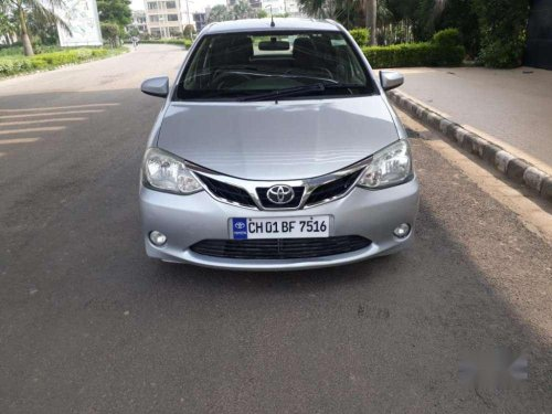Used 2016 Etios Liva G  for sale in Chandigarh